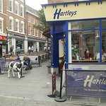 Photo of Hartleys