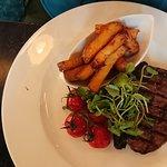 Photo of Grand Cafe Edinburgh