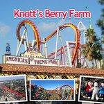 Foto di Knott's Berry Farm