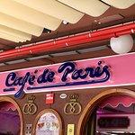 Photo of Cafe de Paris Yumbo Centre