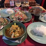 Restaurant Thai-Orchid Foto