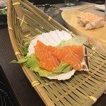 صورة فوتوغرافية لـ MU Ristorante Cinese Giapponese Sushi
