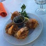 Foto de Alfresco Restaurant