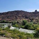 Bild från Link River Trail