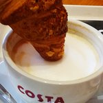 Photo de Costa Coffee