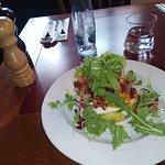 Vegan's Restaurant Prague Photo