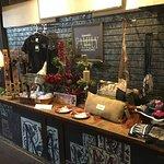 Montage Cafeの写真
