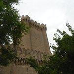 Bilde fra Mardakan Castle