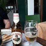 Bebida local