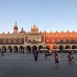 Фотография Главная рыночная площадь (Рынек Гловны)