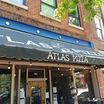 Atlas Pizzaの写真