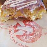 Zdjęcie Rocket Donuts