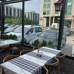 La Mess Cafe Restoran resmi