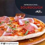Doughboy Pizza - North Bondi