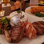 Foto di Das kleine Steakhaus