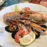 antipasto molluschi&crostacei