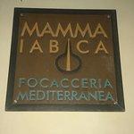 Mamma Iabica Focacceria Mediterranea