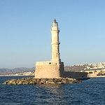 Photo of Old Venetian Harbor
