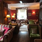 Foto de The Grasmere Hotel Restaurant