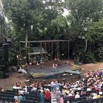 Foto de Regent's Park Open Air Theatre