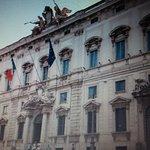 Foto de Palazzo della Consulta