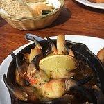 Foto van The Oar House Fish Restaurant