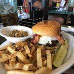 Photo de The Metro Diner