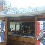 Foto van Frens Haringhandel