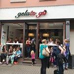 Gelato Go Photo