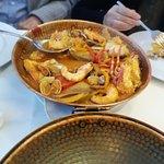 Foto van Restaurante D. Fernando