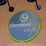 Foto van Communitea Cafe