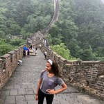 Great view of The Great Wall