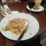 Caesars Italian Restaurant
