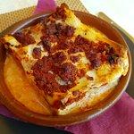 Hausgemachte Lasagne - muss man gegessen haben!