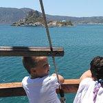 Фотография The Maria 3 Island Cruise