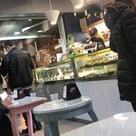 Cerasella Ice Cream Coffee and Dessert의 사진