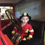 Foto de FASNY Museum of Firefighting