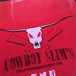 Cowboy Slims照片