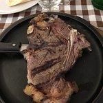 Bilde fra Bull Steak