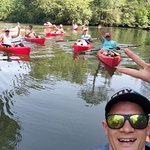 Foto de BeachnRiver Canoe and Kayak Rentals