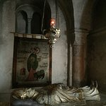 Saint Mary and Corbinian Cathedral - tomb