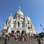 Foto de Basílica de Sacré-Coeur