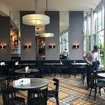 صورة فوتوغرافية لـ Café de Jaren