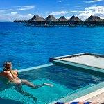 Foto de Conrad Bora Bora Nui