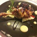 Photo de Restaurante Sibariz
