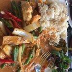 Chicken Panag...best of my life!