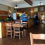 صورة فوتوغرافية لـ Justamere Cafe and Bistro