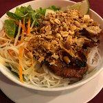 Vina Ngon Restaurant resmi