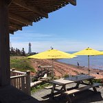 Point Prim Chowder House and Oyster Bar Photo