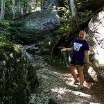 Foto de Smugglers Notch State Park
